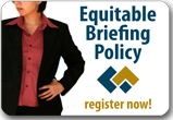 Equitable Briefing Policy